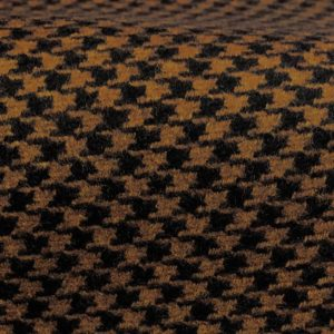 6348 - BROWN HOUNDSTOOTH (530 gms / 19 Oz)
