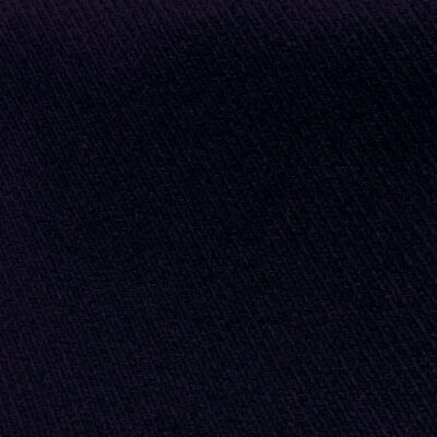 6350 - DARK ROYAL NAVY TWILL (530 gms / 19 Oz)