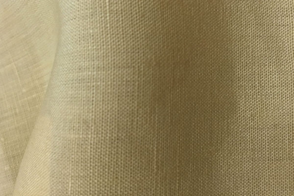 6501 - BEIGE Irish Suit Linen (280 grams / 9 Oz)