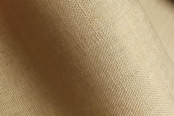 6505 - MID FAWN Irish Suit Linen (280 grams / 9 Oz)