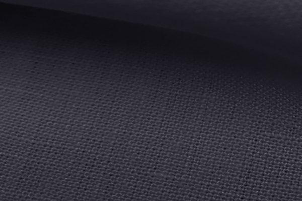 6516 - DARK BLUE Irish Suit Linen (280 grams / 9 Oz)