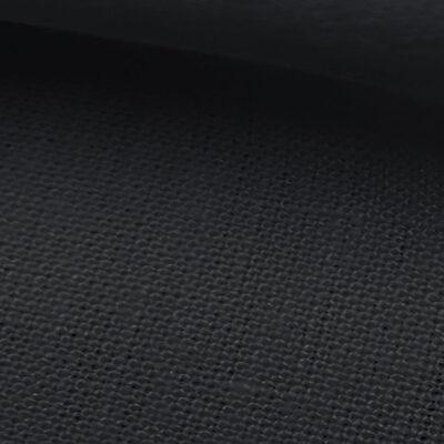 6517 - MIDNIGHT Irish Suit Linen (280 grams / 9 Oz)