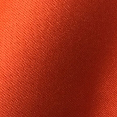 6521 - ORANGE English Suit Cotton (310 grams)