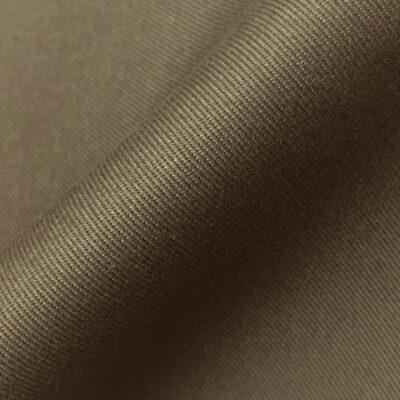 6525 - DARK KHAKI English Suit Cotton (310 grams)