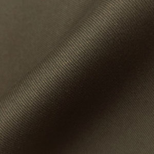 6526 - CHOCOLATE BROWN English Suit Cotton (310 grams)