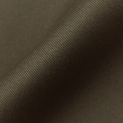 6526 - CHOCOLATE BROWN English Suit Cotton (310 grams)