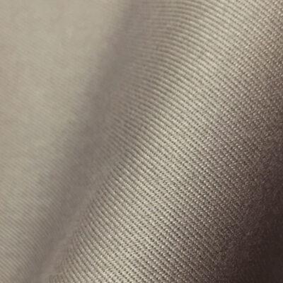6534 - MID GREY English Suit Cotton (310 grams)