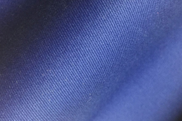 6536 - ROYAL BLUE English Suit Cotton (310 grams)