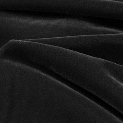 6561 - BLACK VELVET English Suit Cotton (310 gms / 11 Oz)