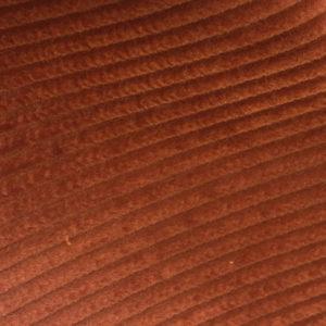 6609 Dark Copper - 8 Wale Corduroy
