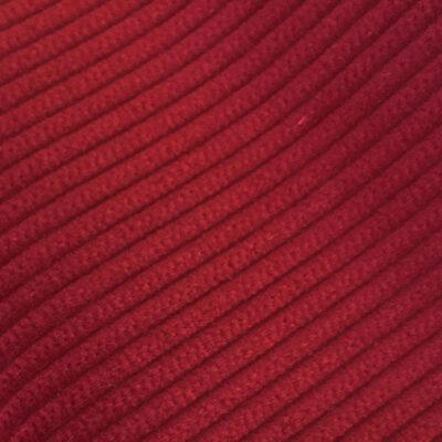 6610 Dark Red - 8 Wale Corduroy