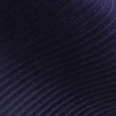 6614 Dark Purple - 8 Wale Corduroy