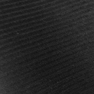 6623 Black - 12 Wale Corduroy