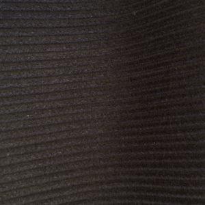6631 Dark Brown - 12 Wale Corduroy