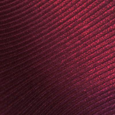 6633 Crimson - 12 Wale Corduroy