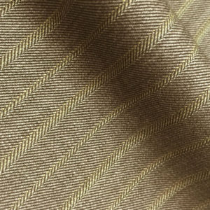 8801 - FAWN FANCY HERRINGBONE GOLD PIN (250-280 grams / 8-9 Oz)