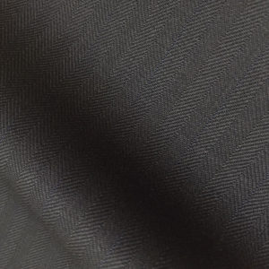 8809 - BLACK HERRINGBONE (250-280 grams / 8-9 Oz)