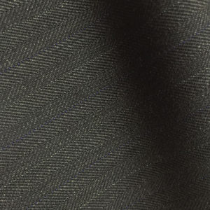 8810 - CHARCOAL HERRINGBONE (250-280 grams / 8-9 Oz)