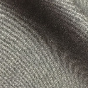 8817 - MID GREY PLAIN Twill (250-280 grams / 8-9 Oz)