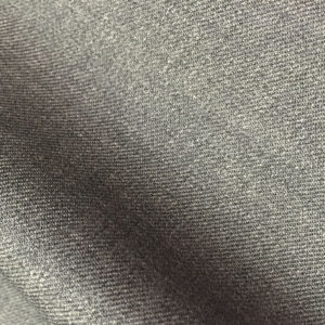 8818 - LIGHT GREY PLAIN Twill (250-280 grams / 8-9 Oz)