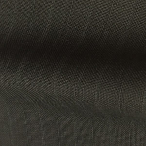H1918 - BLACK CHARCOAL STRIPE (330-360 grams)