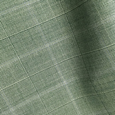 H2107 - LIGHT GREEN (GREEN CHECK WINDOW PANE 280-300 grams / 9.5-10.5 Oz)