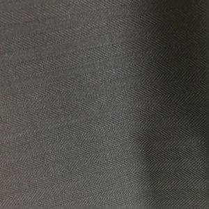 H2113 - MID GREY Herringbone (280-300 grams / 9.5-10.5 Oz)