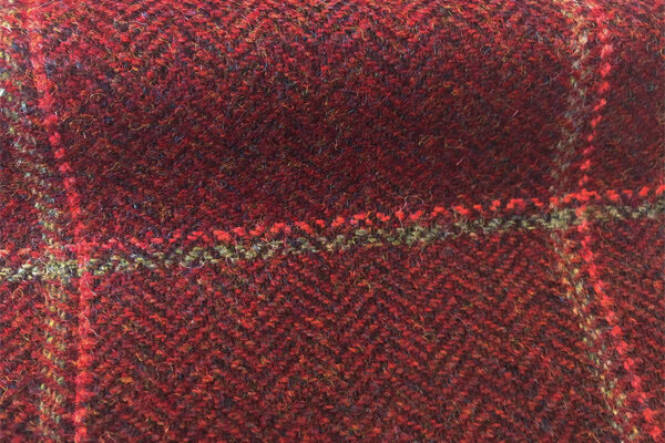 H2508 - Claret W/ Pink Green WP (425 grams / 15 Oz)