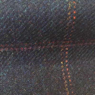 H2511 - Navy W/ Pink Orange WP (425 grams / 15 Oz)