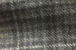 H2522 - Grey Check (425 grams / 15 Oz)