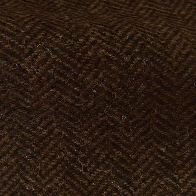 """H2525 - Brown  0.5"""" HB (425 grams / 15 Oz)"""
