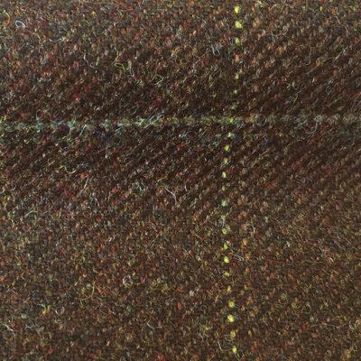 H2527 - Brown W/ Green WP (425 grams / 15 Oz)