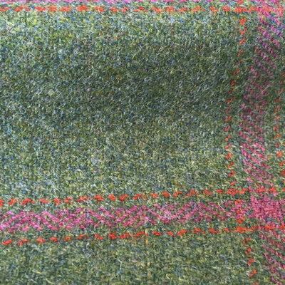 H2529 - Green W/ Pink Orange WP (425 grams / 15 Oz)