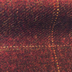 H2534 - Burgundy W/ Gold WP (425 grams / 15 Oz)