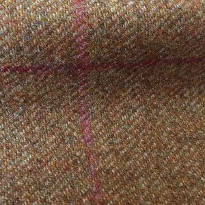 H2561 - Rust W/ Pink (425 grams / 15 Oz)