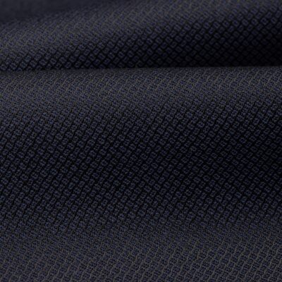 H3115 - Navy Basket Weave (270 grams / 9 Oz)