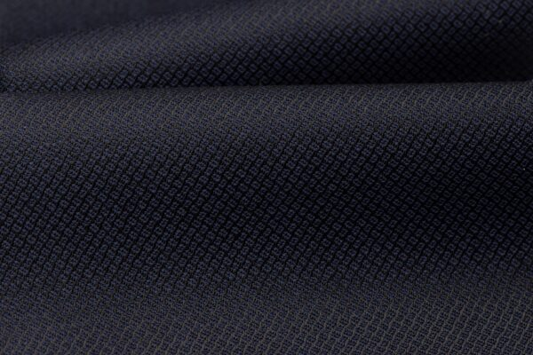 H3115 - Navy Basket Weave (270 grams / 9 Oz)