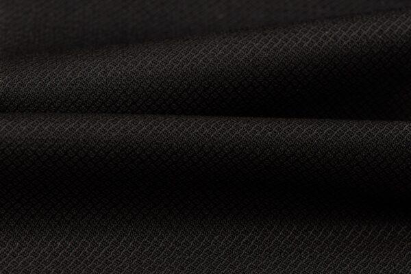 H3117 - Black Basket Weave (270 grams / 9 Oz)