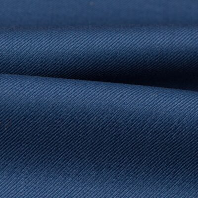 H3119 - Light Navy Textured Plain (270 grams / 9 Oz)