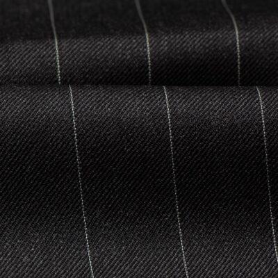 H3123 - Dark Grey W/ White Pin (270 grams / 9 Oz)