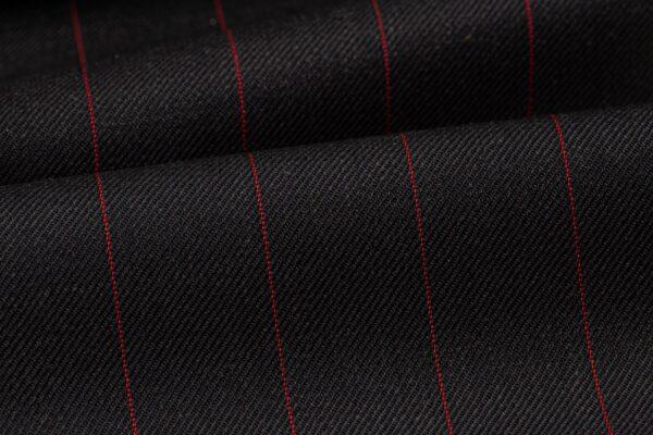 H3125 - Black W/ Red Pin (270 grams / 9 Oz)