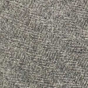 H3416 - Grey Herringbone (390 grams / 13.5 Oz)