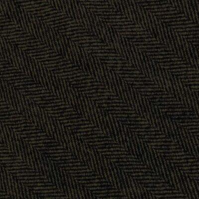 H3417 - Charcoal Herringbone (390 grams / 13.5 Oz)