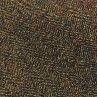 H3422 - Brown Herringbone (390 grams / 13.5 Oz)
