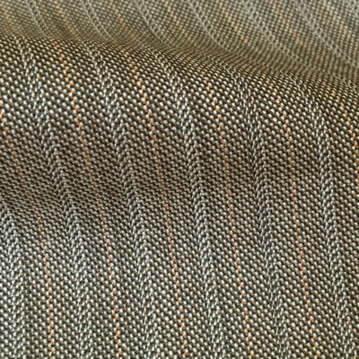 H3616 - Olive Fancy W/ Salmon 8mm Pins (285 grams / 9 Oz)