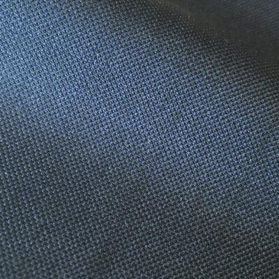 H3653 - French Blue Text Plain (285 grams / 9 Oz)