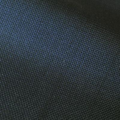 H3654 - Navy Text Plain (285 grams / 9 Oz)