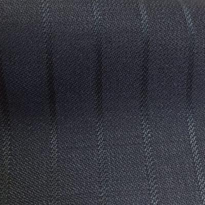 H3676 - Navy Self Stripe (285 grams / 9 Oz)