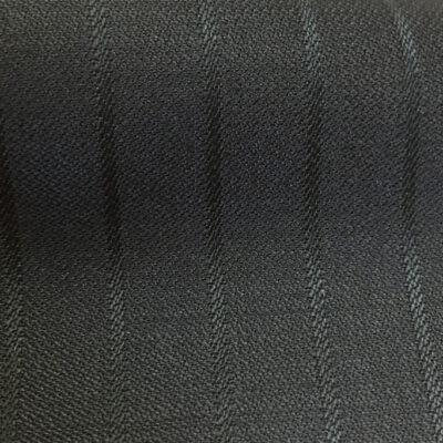 H3677 - Black Self Stripe (285 grams / 9 Oz)