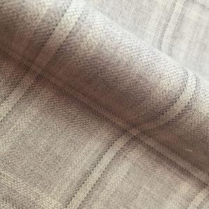 H4226 - LIGHT GREY - Grey Check (230-250 grams / 8 Oz)